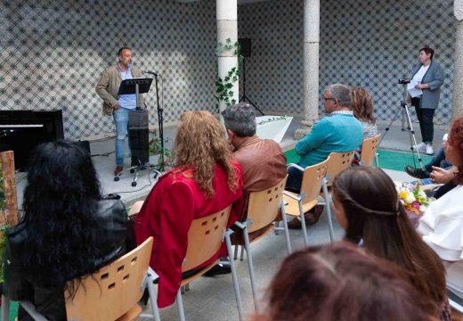 O Pazo da Marquesa acolle este sábado o III Recital de Poesía en Feminino