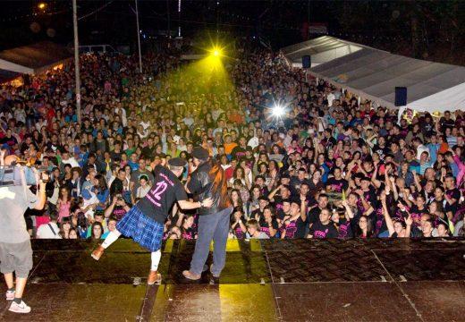 San Sadurniño encara outra semana intensa chea de cine e festa