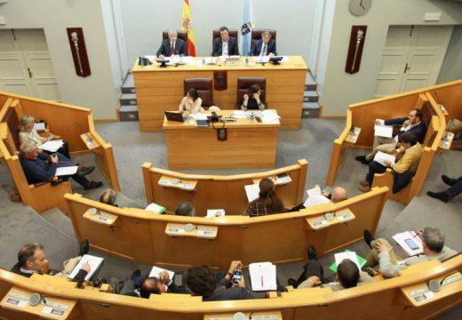 A Deputación da Coruña aproba as bases do Plan Único 2020, cunha achega inicial de 47,2 millóns de euros para os 93 concellos da provincia
