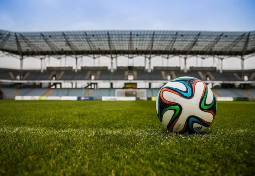 A Deputación destina 371.000 euros para apoiar e preto dun centenar de clubs e entidades deportivas da provincia na mellora das súas infraestruturas e equipamentos