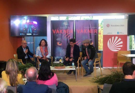 A Deputación da Coruña destaca o interese cultural e turístico do Territorio Vákner
