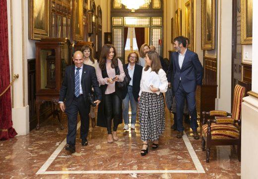 A Corporación respalda un modificativo de crédito de case 3 millóns de euros para pagar as rendas sociais e ampliar a rede de BiciCoruña