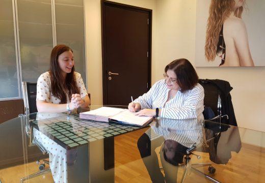 O Programa Carné Xove suma como establecemento colaborador ao centro Adams da Coruña, Ourense e Santiago