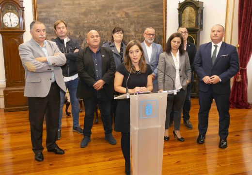 Inés Rey asegura que os pregos da xestión de Nostián terán en conta as demandas dos concellos da área metropolitana