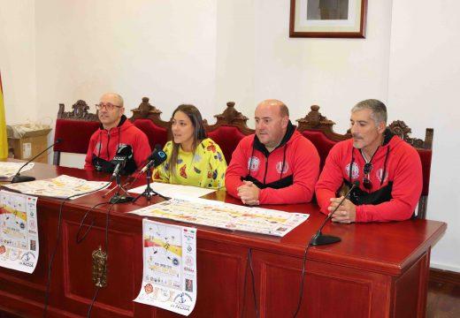 O torneo FITE Open de taekwondo ITF reunirá uns cincocentos competidores de toda España este sábado en Noia
