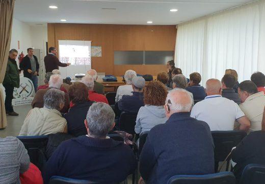 O Concello de Noia e a Xunta encargan a localización dos antigos labores mineiros na zona da Barquiña