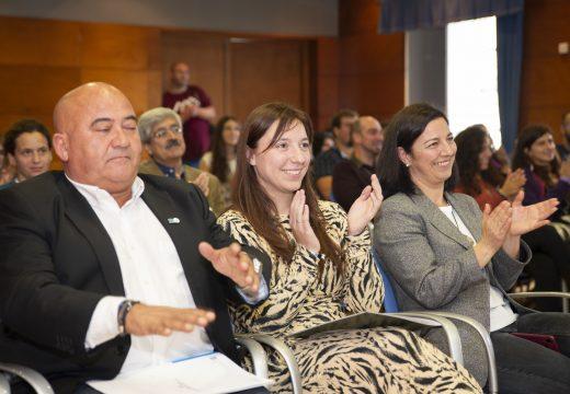 A Xunta de Galicia apoia a implicación da xuventude para lograr un desenvolvemento sostible das comunidades