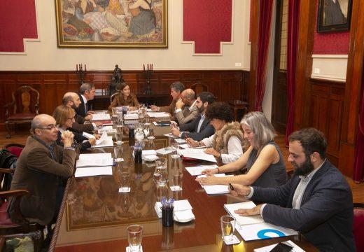 As persoas que forman parte do Consello de Administración de Emalcsa aceptan os seus cargos para os vindeiros catro anos