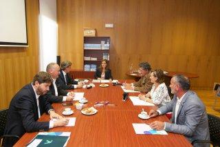 A Xunta Xeral da Edar Bens aproba as contas do 2018 e o novo consello de administración