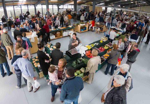 Moeche promociona este sábado as posibilidades da faba como parte dun sector primario máis diversificado