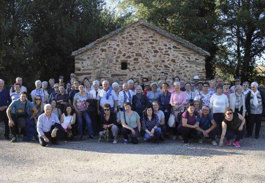 Venres en Sansa!, excursión a Astorga, curso de escritura da AELG e recordatorio para mañá.