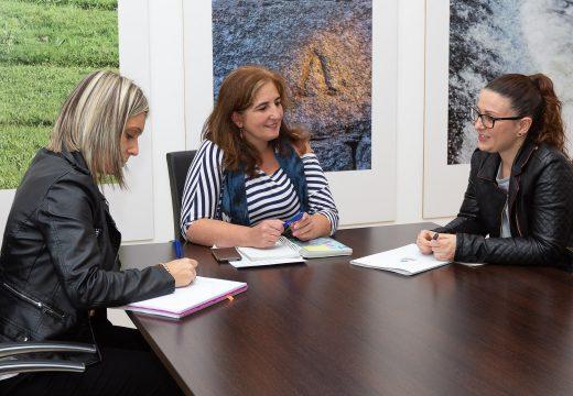 San Sadurniño postúlase para entrar na executiva do Fondo Galego de Cooperación e Solidariedade
