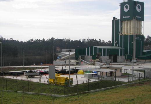 A veciñanza de Boqueixón reduciu un 2,5% os residuos orgánicos dende 2018