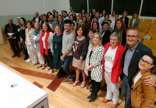 O Concello de San Sadurniño asume a vicepresidencia do Fondo Galego de Cooperación e Solidariedade