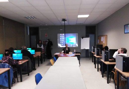Arranca o novo curso de competencias dixitais
