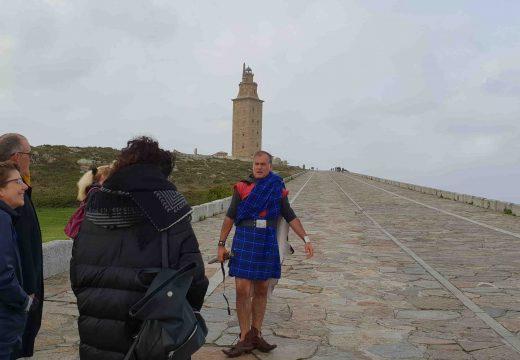 A Coruña amosa hoxe as súas posibilidades como receptora de turismo MICE