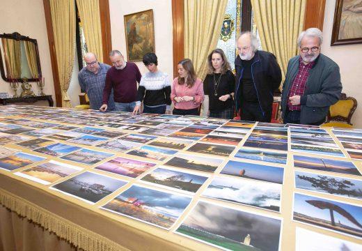 """O Concello elixe as imaxes que ilustrarán o """"Calendario Municipal 2020"""""""
