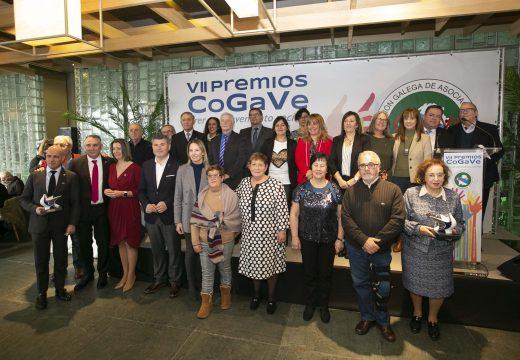 Martínez Acón ve primordial o movemento asociativo para construír cidade