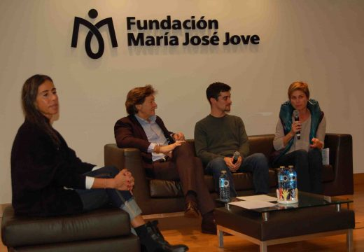 A Xunta presenta Revolution on Ice da man de Javier Fernández como un espectáculo único que tamén axudará á consecución da igualdade efectiva entre homes e mulleres
