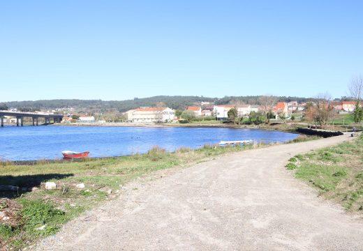 O Concello de Noia licita as obras para a recuperación ambiental do borde marítimo da costa de Abruiñeiras por case 60.000 euros