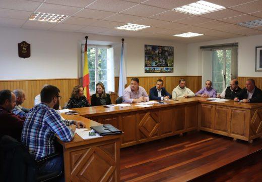 O Pleno de Frades aproba por unanimidade o traslado da rebaixa de Sogama aos recibos da recollida do lixo da veciñanza