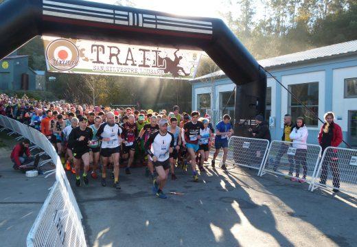 """O III Trail San Silvestre """"Minas de San Finx"""" de Lousame abre hoxe o prazo de inscrición"""