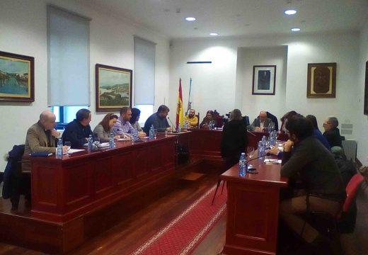 O Concello de Noia investirá máis de 355.000 euros na mellora ambiental do barrio do Couto e nas bancadas do campo de fútbol
