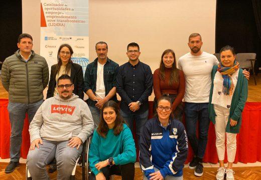 Política Social promove os valores deportivos na mocidade no encontro sectorial do Espazo Xove de Betanzos