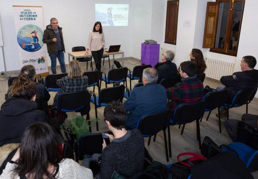 Os concellos do Proxecto do Xeoparque do Cabo Ortegal contan presentar a candidatura en abril