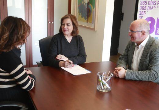 A Xunta investiu en Noia preto de 390.000 euros en accións de promoción da igualdade nos últimos anos