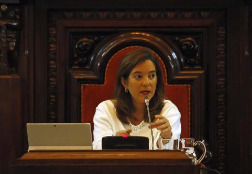 O Goberno local saca adiante os modificativos de crédito para poder pagar as indemnizacións polas expropiacións do Castro de Elviña
