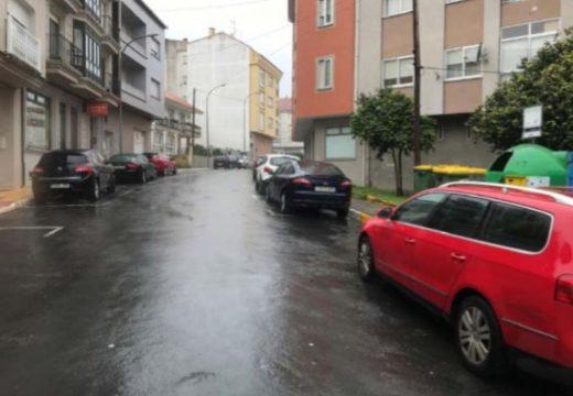 O Plan Único da Deputación inviste máis de 782.000 euros na mellora de diversos núcleos de Porto do Son