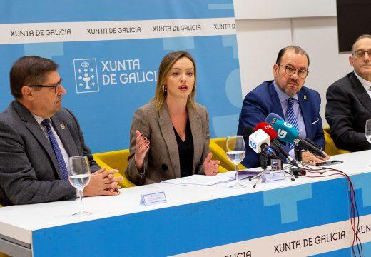 Política Social achega máis de 100.000 euros ás universidades galegas para desenvolver programas de formación destinados a persoas maiores