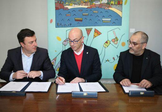 A Deputación destina 60.000 euros para financiar o servizo de atención a visitantes e a programación cultural do dolmen de Dombate