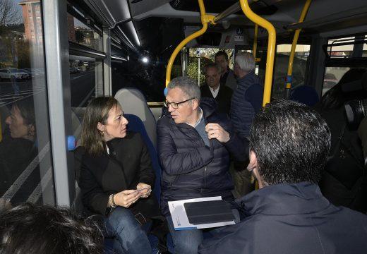 Ethel Vázquez contrasta o compromiso da Xunta coa mellora da mobilidade e as infraestruturas co desprezo e incumprimento do goberno de España ante as necesidades dos galegos