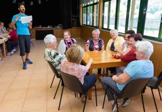 San Sadurniño abre o prazo de inscrición no programa de Memoria activa para persoas maiores