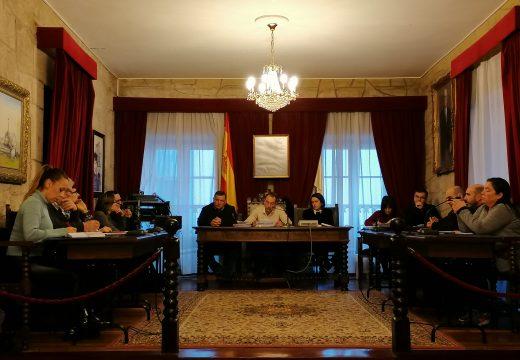 O Concello de Padrón consegue unha subvención da IDAE para renovar o alumado público