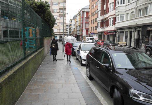 O Concello abre a rúa Sol durante o Nadal