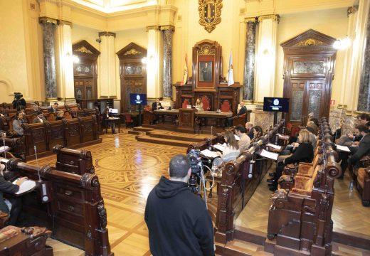 O Goberno Local aproba no Pleno a modificación fiscal do lugar de Bens, que pasará a ser de primeira categoría