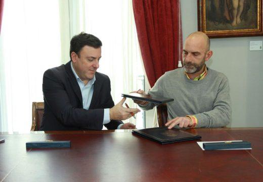 A Deputación inviste 200.000 euros para facer realidade o Mercado Cultural de Fisterra