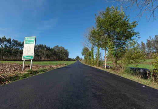 O Concello de San Sadurniño ultima nestes días os proxectos do POS 2019