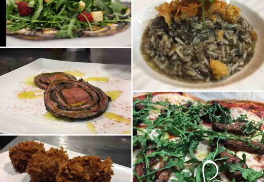 Oito restaurantes de Padrón participan este ano nas VI Xornadas Gastronómicas da Lamprea