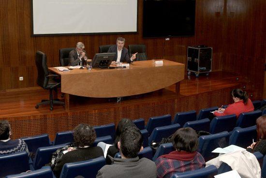 A Xunta informa aos concellos sobre a nova convocatoria de axudas para a posta en marcha de casas do maior