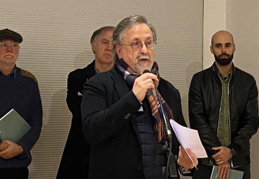 A Deputación destina máis de un millón de euros para a contratación de persoal técnico para a acción cultural dos concello