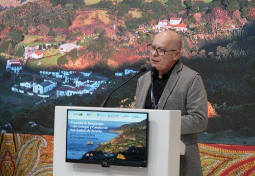 A Deputación da Coruña aposta pola profesionalización do sector turístico co apoio aos concellos na contratación de persoal