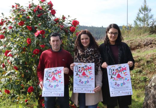 O Concello de Lousame celebrará o seu Festival de Entroido este sábado 22 de febreiro no polideportivo municipal Pilar Barreiro Senra