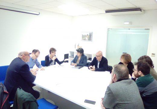 Turismo de Galicia compromete o seu apoio ao Proxecto do Xeoparque do Cabo Ortegal
