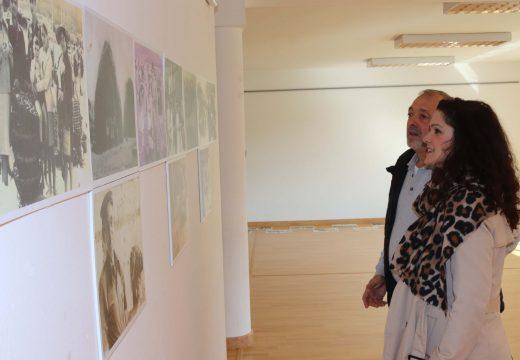 A Casa da Cultura acolle mañá venres a apertura dunha exposición do Club de Xubilados con máis de 100 fotografías antigas