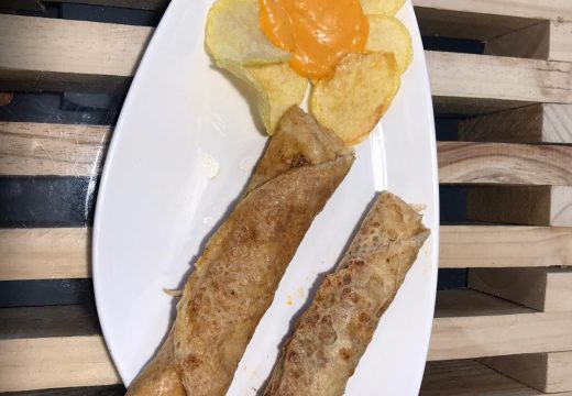 Sete establecementos hostaleiros ofrecen a súa mellor versión da filloa de Lestedo nas V Xornadas Gastronómicas