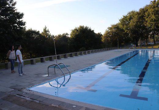O Concello de Lousame saca a licitación a reforma integral da piscina municipal por 163.000 euros